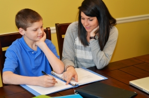 Home tutoring