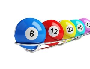 Postcode lottery